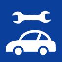 車の修理・車検